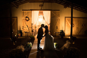 The Oaks Events Wedding